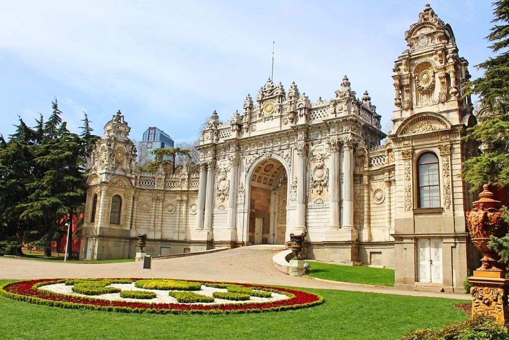 قصر السلطان سليمان